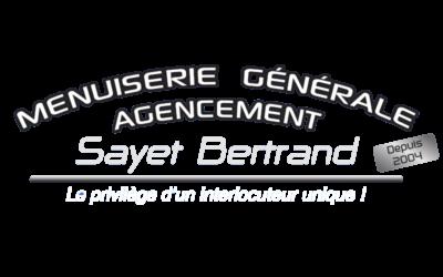 Sayet Bertrand Logo